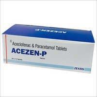Acezen P