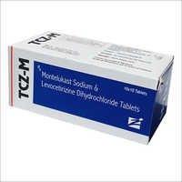 Levocitrizine Tablets