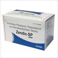 Zendic SP