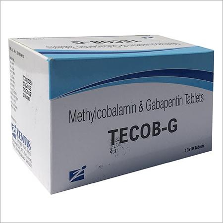 Tecob G