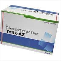 Tefix AZ