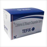 Tefix O