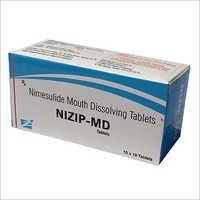 Nimesulide Tablet