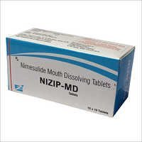 Nizip MD