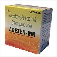Acezen MR
