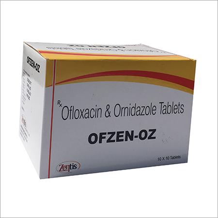 Ofzen OZ