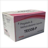 Tecob P