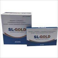 SL Gold