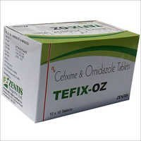 Tefix OZ