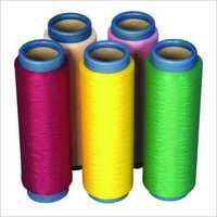 Dyed Polyester Sewing Thread