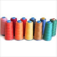 Industrial Colored Threads