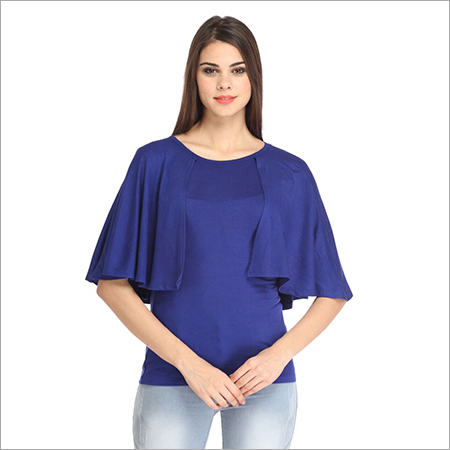 Ladies Fancy Designer Top
