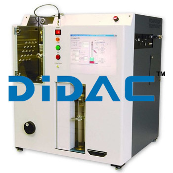 Automatic Distillation Analyzer