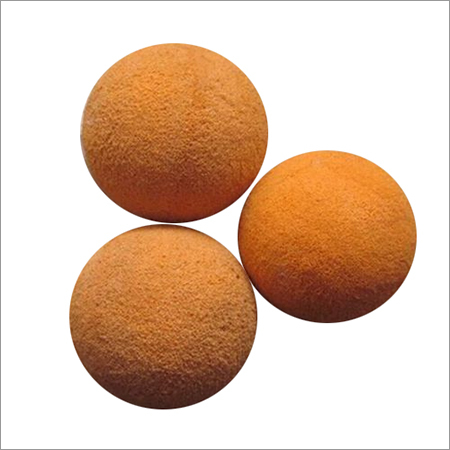 Condenser Cleaning Sponge Ball