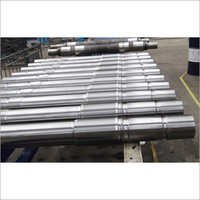 Steel Axles