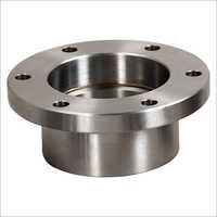 Flange End Shields