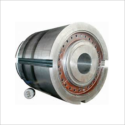 Container Cylindrical Tube