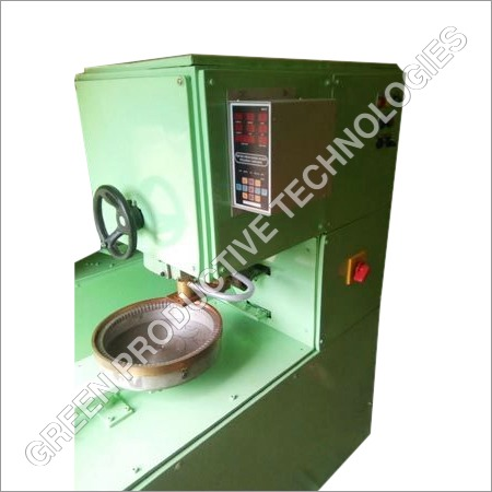Fan Guard Inner Ring Welder