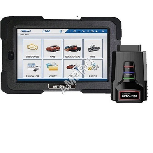Carman Car Scanner