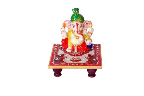 Marvellous Laddu Ganesh
