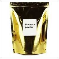 50 Kg Aloe Vera Powder