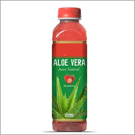 500ml Aloe Vera Natural Juice