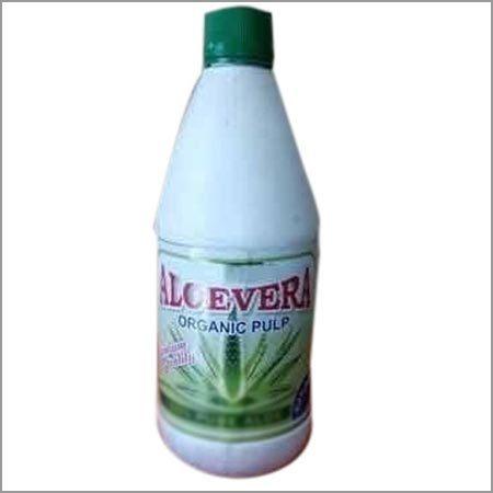 800ml Aloe Vera Pulp Juice