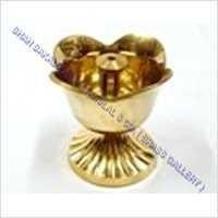 Brass Rose Nandadeep