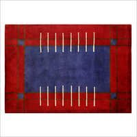 Zig Wool Tufted Carpet