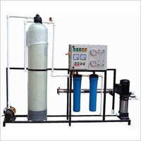 Reverse Osmosis Machine