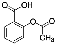 Aspirin (Acetyl Salicylic Acid)