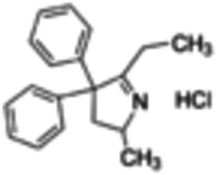 EMDP hydrochloride solution