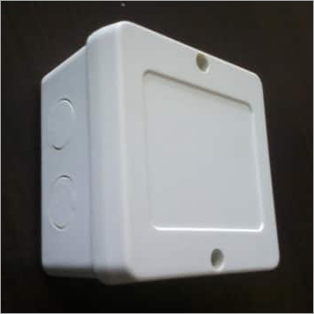 PVC JUNCTION BOXES