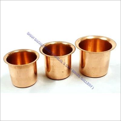 Copper Panchpatra