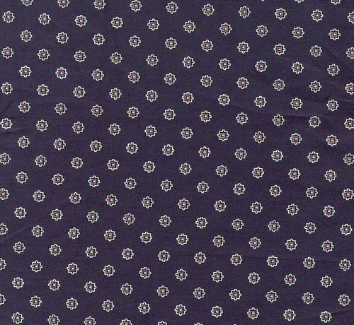 Cotton Satin Printed Fabrics