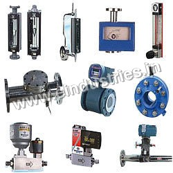 Flow Measurement Instruments