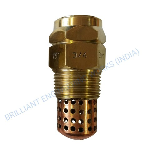 Transformer Cooling Spray Nozzle