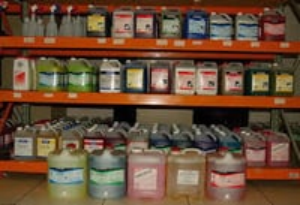 Taski Chemicals