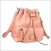 Pocket Bucket Bag