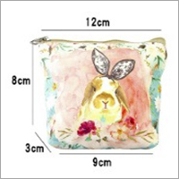 Printed Coin Pouches