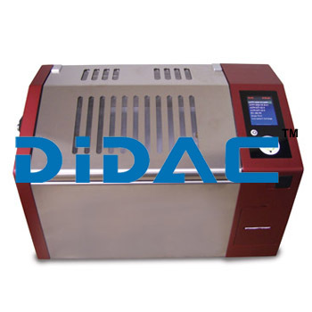 Automatic Portable Dielectric Breakdown Tester