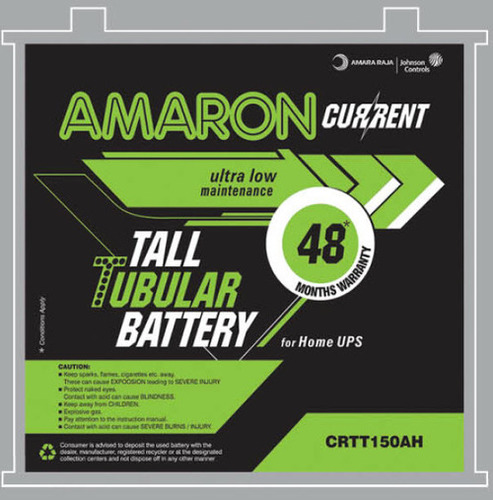 Battery Labels Printing Service