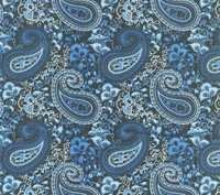 Cotton Satin Printed Fabrics