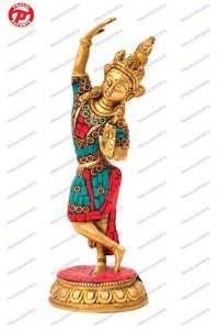 Mayadevi Standing