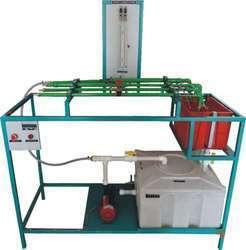 Electrical Analogy Apparatus