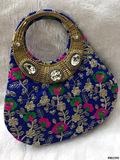 Exciting Embroidered Ladies Handbag