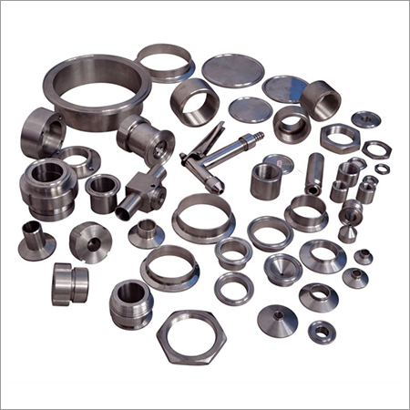 Machinery Products