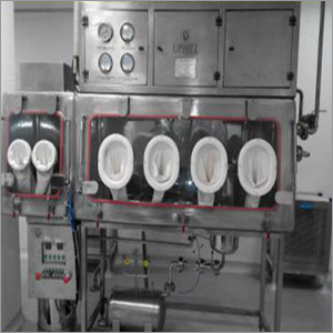 Filtration Drying Isolator