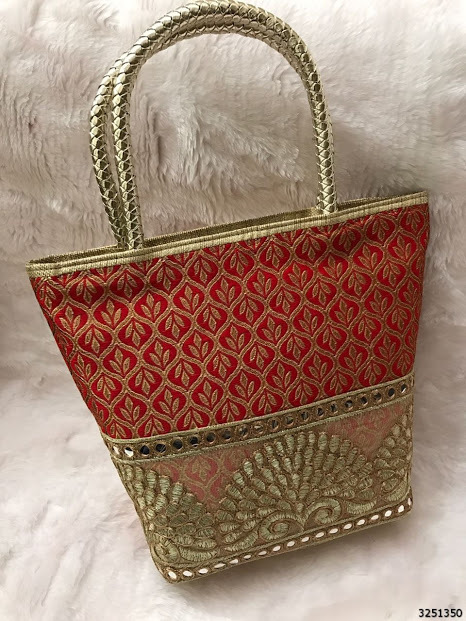 Designer Beautiful Handbag