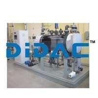 Three Phase Separation Trainer With DCS Control